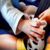 赤ちゃんの【しもやけ】に靴下は有効!?臨機応変な対応で赤ちゃんを守りたい!