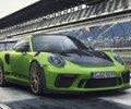 520馬力!【ポルシェ新型911GT3 RS】マイナーチェンジ日本発売!スペックや価格は?