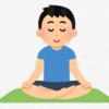 呼吸のトレーニングの基本 ( 日常編 )