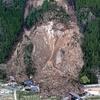大分県・耶馬溪の山崩れで2名が死亡・4名が不明!山崩れ前には地鳴りや山鳴りなどの異様な音があったと証言!!