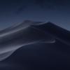 macOS 10.14 Mojave 新機能・対応機種まとめ【WWDC2018】