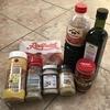 焼肉のタレ・ポン酢・麺つゆを手作りする