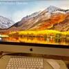 iMac導入/パソコン 〜空飛びそうなパソコンで、ハイスペックなお仕事を〜