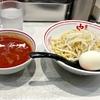 蒙古タンメン中本で最も辛い『冷やし味噌ラーメン』に挑戦してみた!