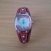 FOSSILの時計(ES-9873)を電池交換するおはなし