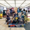 コナンプラザ 東京キャラクターストリート  「ゼロの執行人」に先駆けて期間限定開催