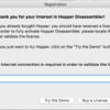 Mac OS Xで使えるIDAみたいなDisassembler、Hopper