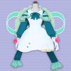 初音ミク オ コスプレ 衣装一式 | 衣装 フィギュア 四季シリーズ ミクオ MIKU MIKUO コスプレ