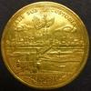 神聖ローマ帝国 レーゲンスブルグ都市景観5ダカット金貨