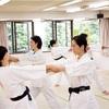 護身術を習いたい博多女子必見!! 気のパワーアップ! 女子体験コース実施中!