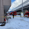浸水で札幌市営地下鉄の北34条駅が利用不可に……多くの方の尽力で復旧した今。
