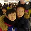 【2年生】 Winter School むつみ荘グループ