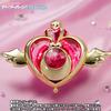 【美少女戦士セーラームーン】PROPLICA『クライシスムーンコンパクト』変身なりきり【バンダイ】2022年1月発売予定♪