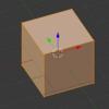 Blenderの便利ショートカット その1: