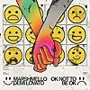 Marshmello, Demi Lovato - OK Not To Be OK