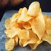 おやつにポテトチップスなど揚げ菓子ばかり食べていると怠惰な性格になる!?カナダの最新研究報告