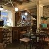 木のぬくもりを感じられるカフェでキャロットケーキを【Café Penché】