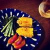 夏野菜と白ワインは美味しい…だけじゃない!