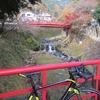 厚木市内から大山「こま参道」まで行ってみた(往復28km)