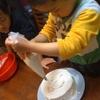 コウキの4歳誕生日パーティ