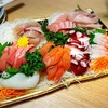 手巻き寿司でした🍣