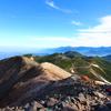 【乗鞍岳】標高3,000mからのサンライズを楽しんだあと、急性虫垂炎(盲腸)による激痛に耐え下山した山旅