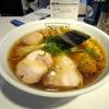 【今週のラーメン1390】 THE FINEST NOODLES EL DORADO (東京・福生) 我流旨味ソバ+味玉子