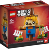 レゴ(LEGO) ブリックヘッズ 2019年の新製品?!