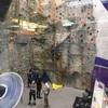 バンコク最大級のボルダリングジム 「urban play ground climbing gym」に行ってみた。