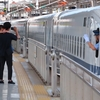 「ぐるっと九州きっぷ」3日間の旅 (1)山陽新幹線で九州入り、そして門司港へ