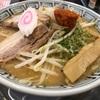 新潟発『ちゃーしゅうや武蔵』から味噌ラーメンを喰らう‼️寒いエリアの味噌って美味しいよね‼️