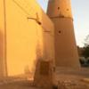 【サウジアラビア】リヤドの街とリヤド国立博物館(の続き)