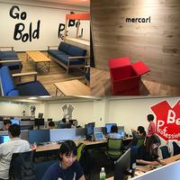 「入社1ヶ月で新オフィスの開設を任された」メルカリ福岡オフィスオープンの裏側を公開!