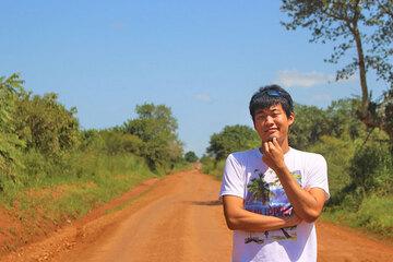 フリーランス国際協力師の「新しい働き方」 原貫太