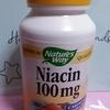 【花粉対策】アレルギー緩和、デトックス目的でナイアシンを摂取し始めました。ナイラシンフラッシュの効果とリスク。