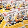 LEGO 71030 ルーニー・テューンズ ミニフィグ ①~④
