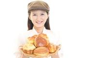 おしゃれでカワイイ!?パン屋の仕事。本当のところは?【その1】