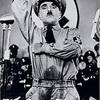 1940年(昭和15年)アメリカ映画「チャップリンの独裁者」