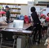 西吉野小学校3年生のみなさんが、図書館見学に来ていただきました!