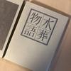 塚本邦雄 復刻 第1歌集『水葬物語』 505部限定
