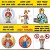 Những quy định trong công tác đảm bảo an toàn bảo hộ cho người lao động.