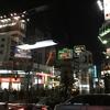 都バスから眺める渋谷・新宿・池袋