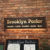 新宿〜ブルックリンの香り