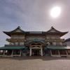 滋賀:レトロなびわ湖大津館