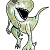 有名な恐竜の種類一覧をイラストと共に紹介