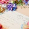 まだハガキなの? 結婚式や2次会の招待は、ネットで簡単に!