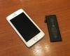電池の減りがおかしくなったiPhoneのバッテリーを、30分で安く直してもらった!(データそのまま)