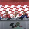 ★MotoGP2016バレンシアGP チームマネージャープレスカンファレンス翻訳