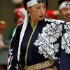 さぬき舞人:第1回YOSAKOI高松祭り@丸亀町グリーンけやき広場(16日)