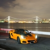 Lotus Elise Sport 220 Ⅱ 豊海水産埠頭で再び撮影!
